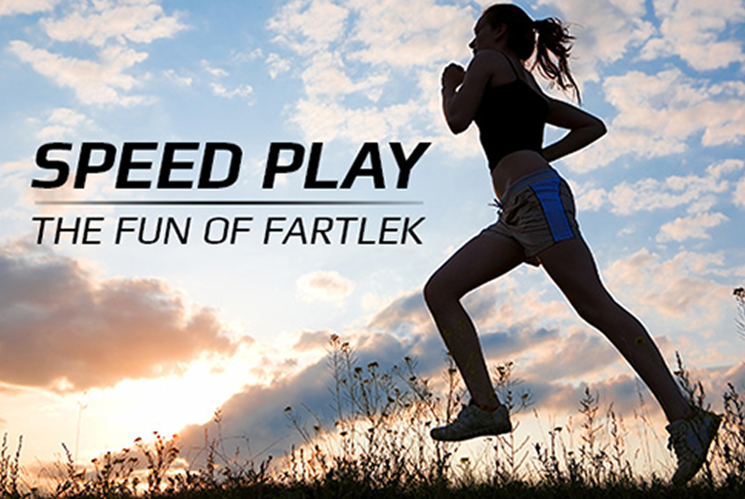 Fartlek What Is Workout Training And