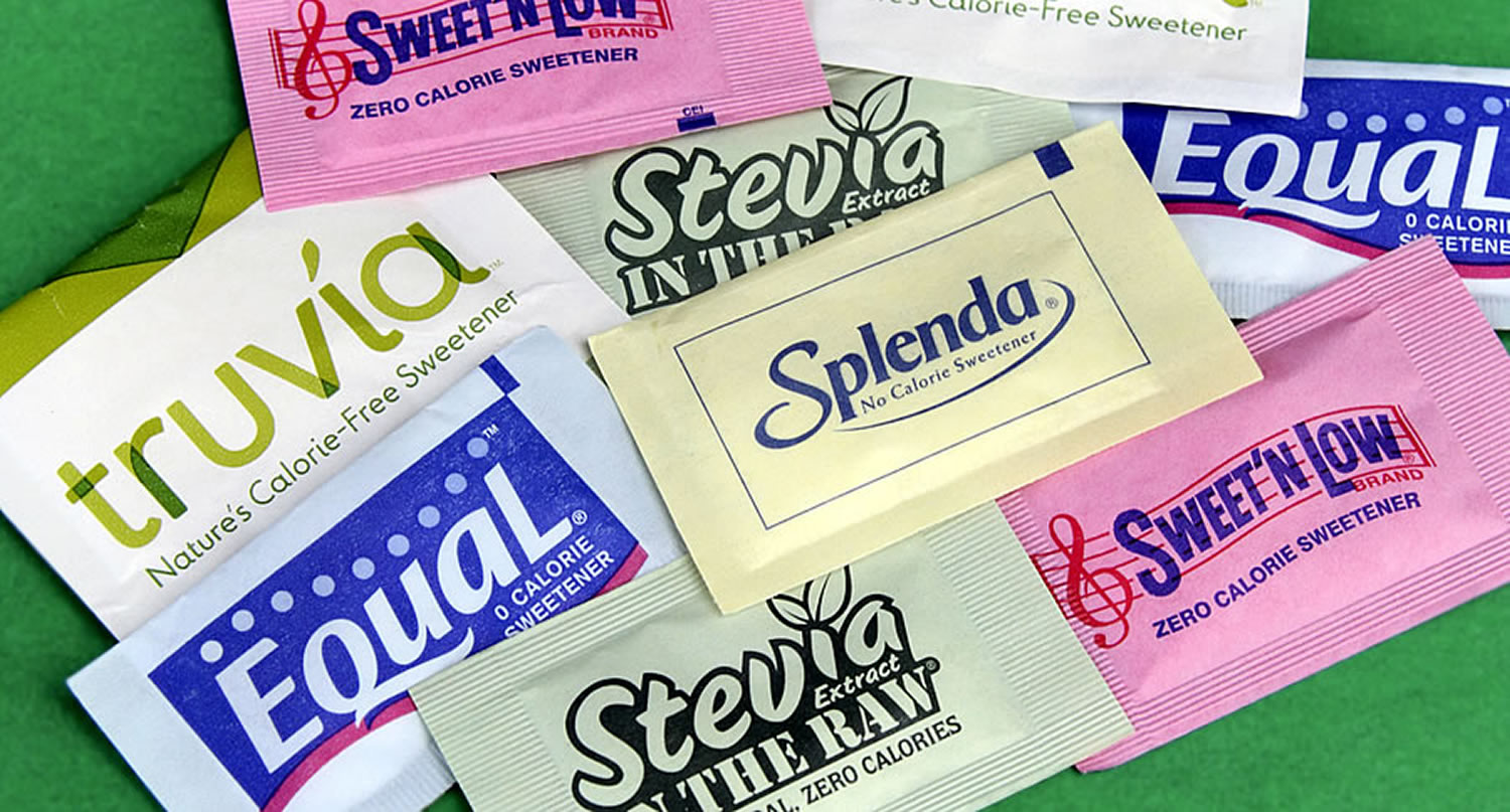 Do Artificial Sweeteners Cause More Harm Than Good images