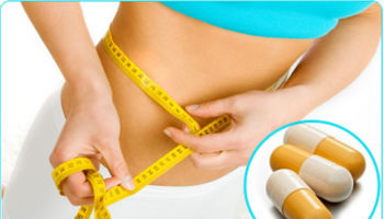 weight loss pills for women