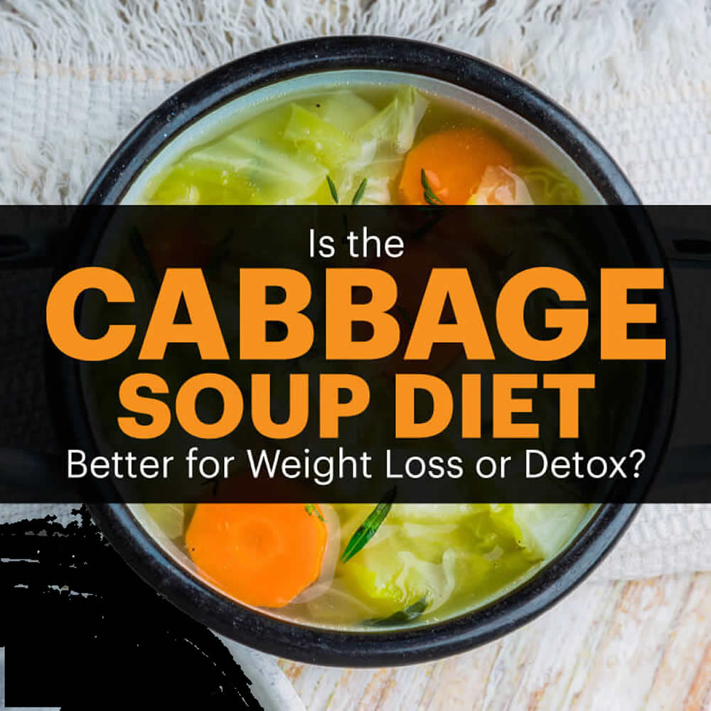 Can Cabbage Soup Diet Work for Weight loss and Weight Maintenance?