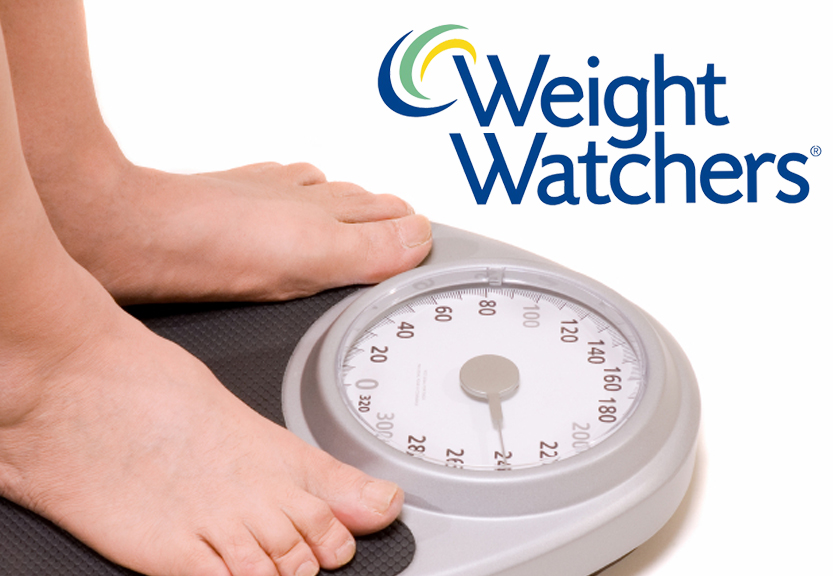 Weight Watchers weight loss program