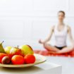 mindful eating meditation