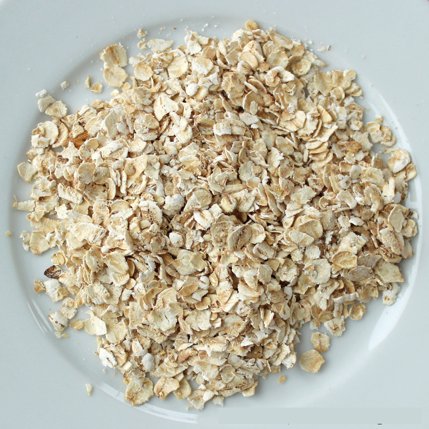 Benefits Of Old Fashioned Oats