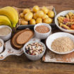 resistant starch foods list