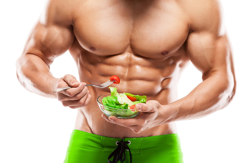 muscle-building-diet