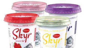 icelandic skyr yogurt