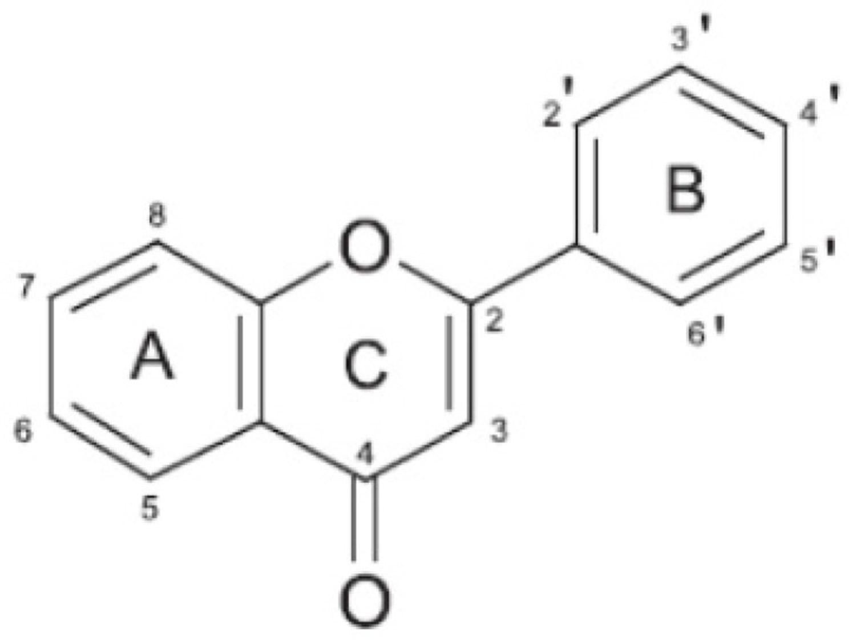 citrus flavanoids