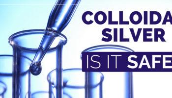 Colloidal-Silver