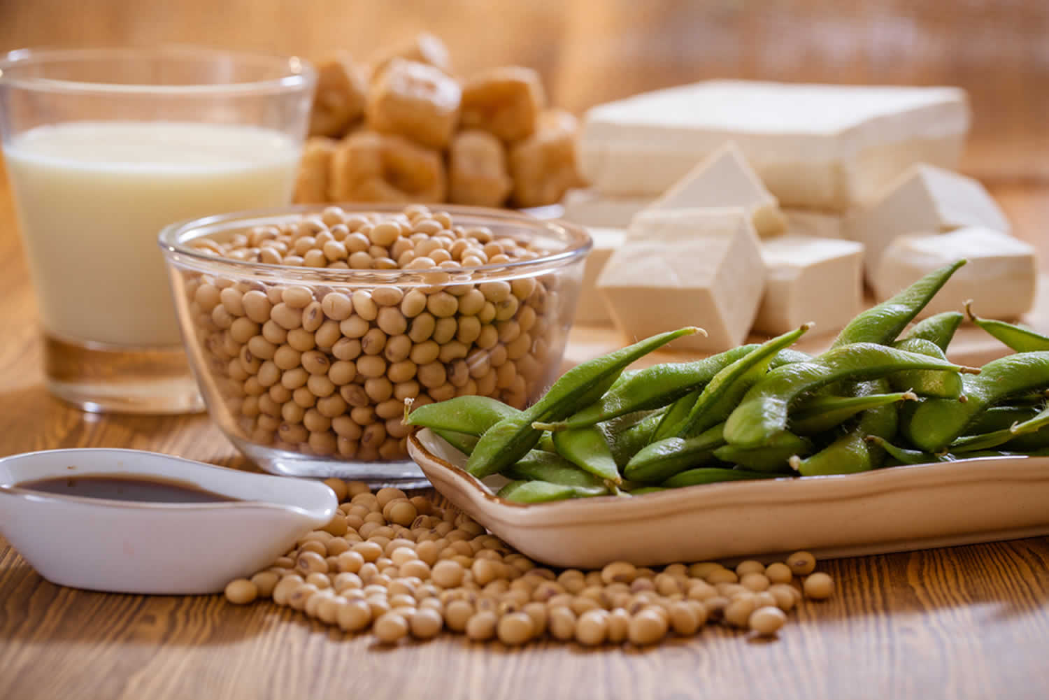 Phytoestrogens Foods Amp Supplements Benefits And Side Effects