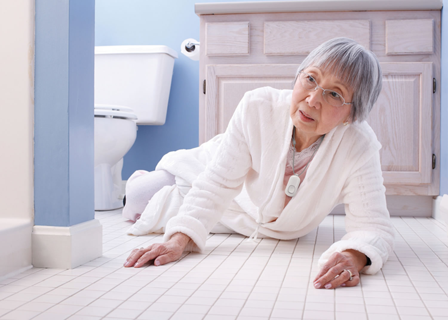 Falls In The Elderly Causes Risk Factors Consequences