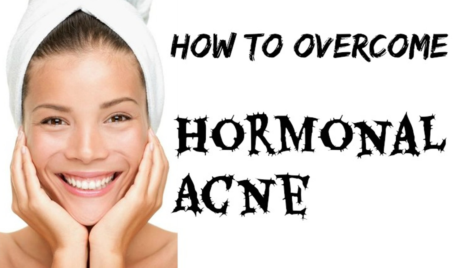 Hormonal Acne Causes How To Treat And Get Rid Of Hormonal Acne