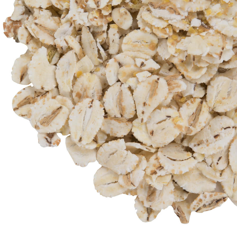 Quick barley