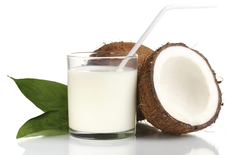 coconut milk
