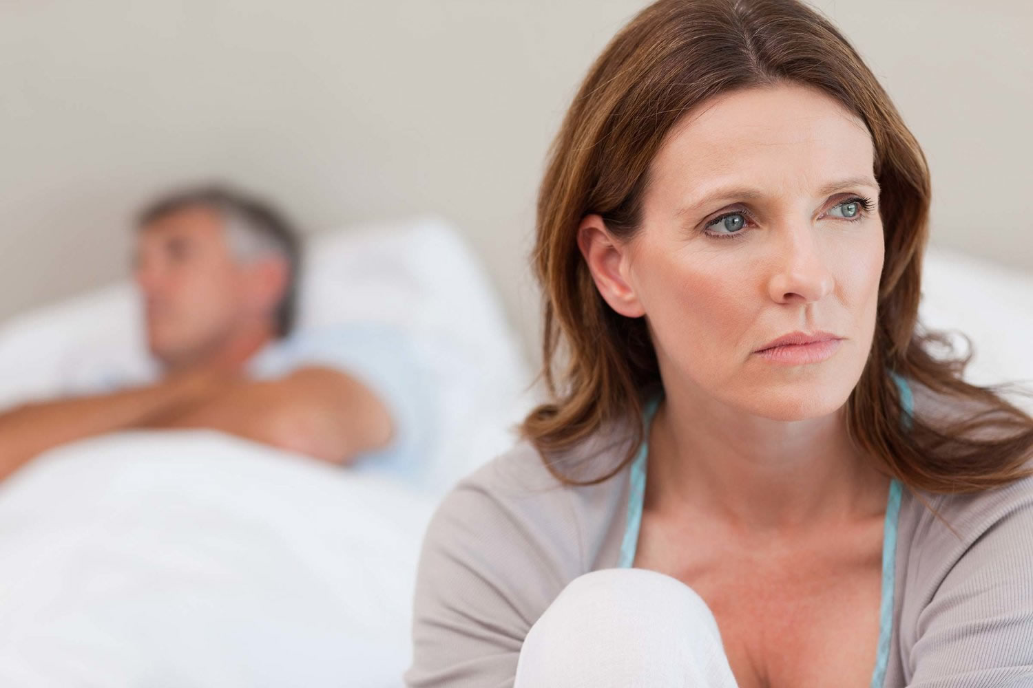 Female psychosexual dysfunction