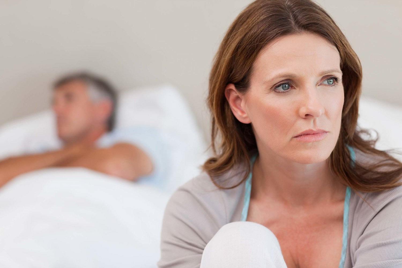 Health female orgasm disorder