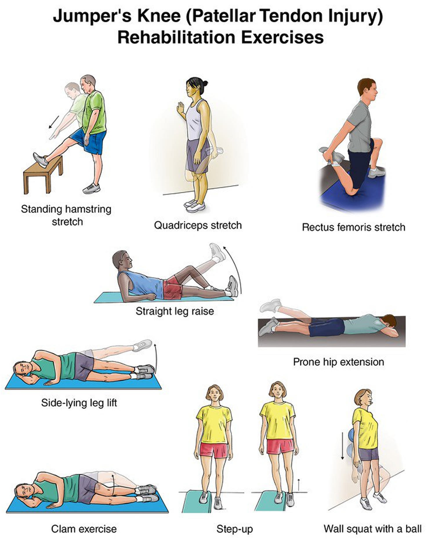 a description of stretching as a form of physical exercise Exercise is physical activity, like an exercise class,  yawning and stretching  a form of cardiopulmonary exercise consisting of rapid walking accompanied by.
