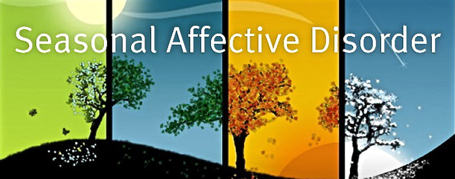 seasonal affective disorder - causes, signs, symptoms, treatment