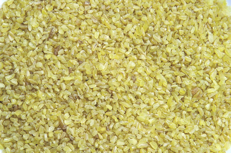 bulgur grain