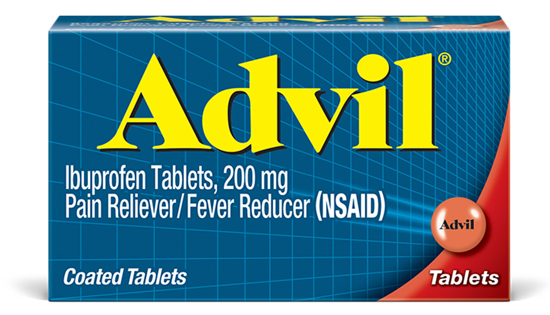 Advil - Anvendelser, aktiv ingrediens, dosering, bivirkninger og overdosering-7003