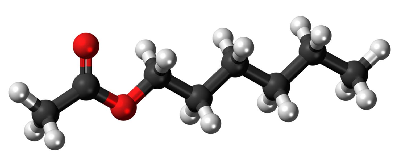 hexyl-acetate