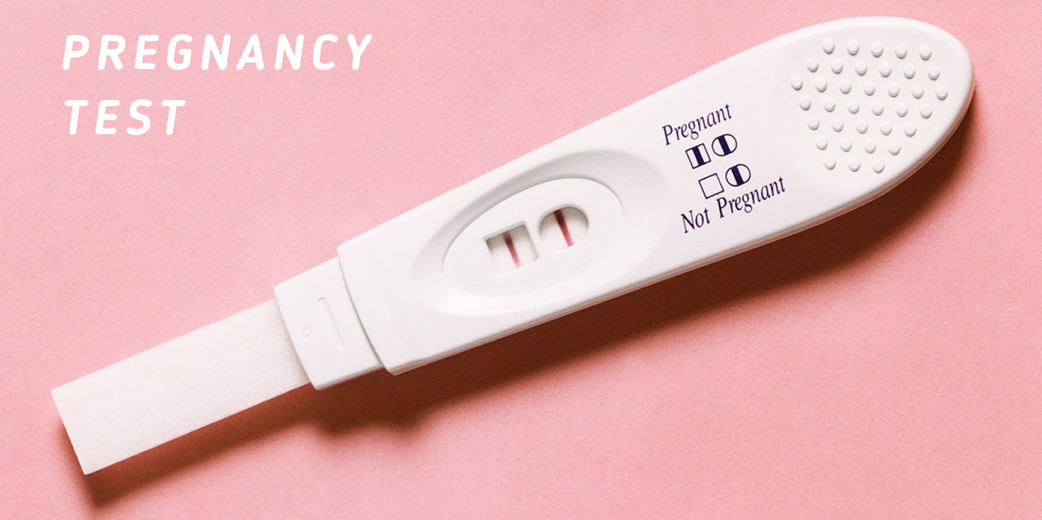 Pregnancy Test - When To Take or How Soon Can You Take