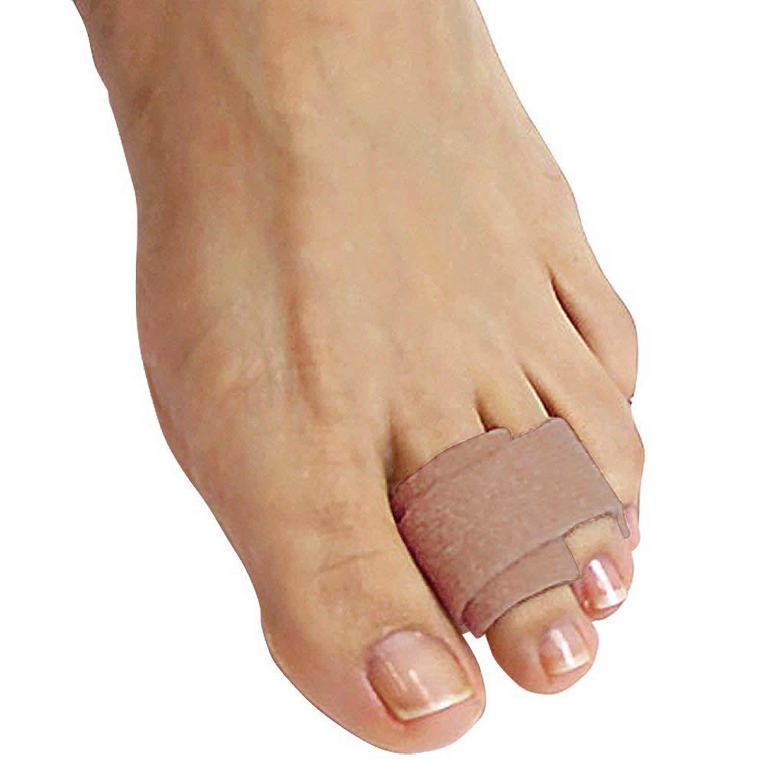 hammer toe straightener